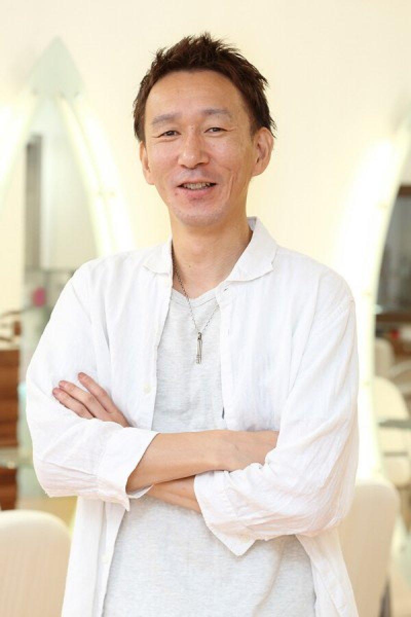 黒崎 栄男